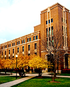 John T. Richardson Library