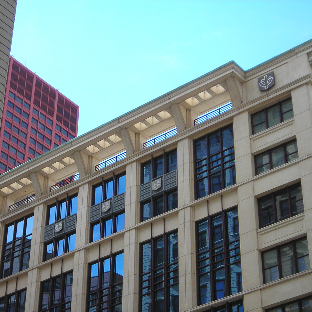 Loop Locations About Depaul University Library