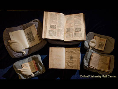 Finding the World's Rarest Books