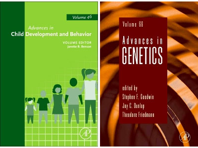 Elsevier Science Book Series