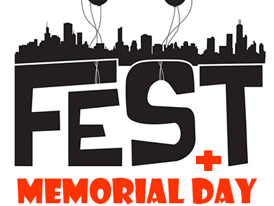 Library hours for FEST and Memorial Day