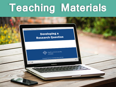 Tutorials and Teaching Materials
