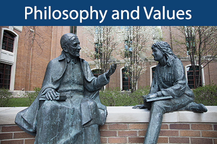 Our Philosophy and Values